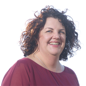 Castlebar Psychotherapist Mairead Horkan