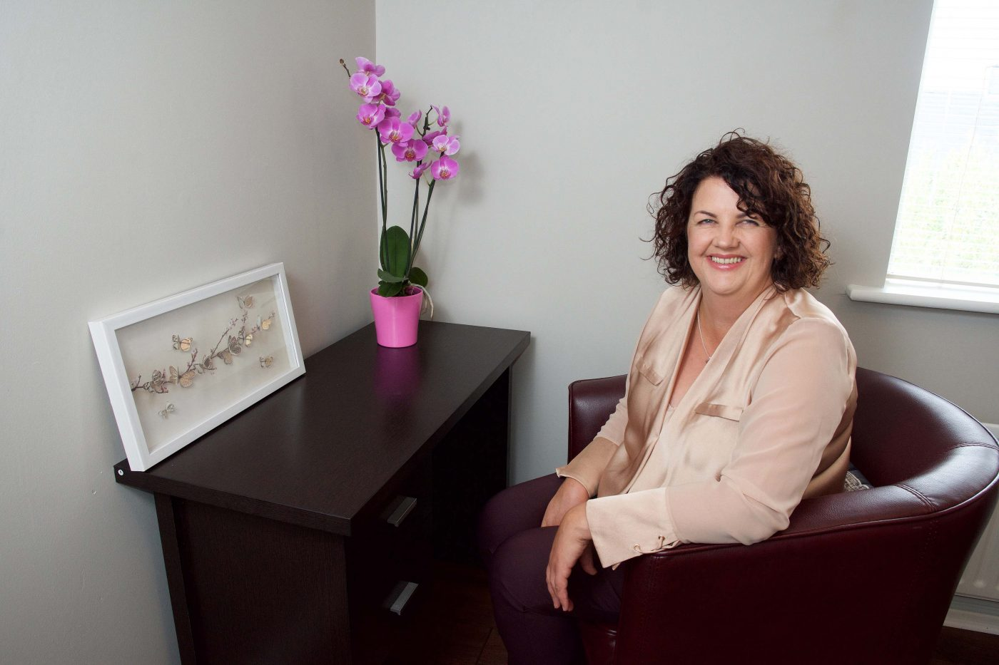 Mairead Horkan Counsellor / Psychotherapist in Castlebar