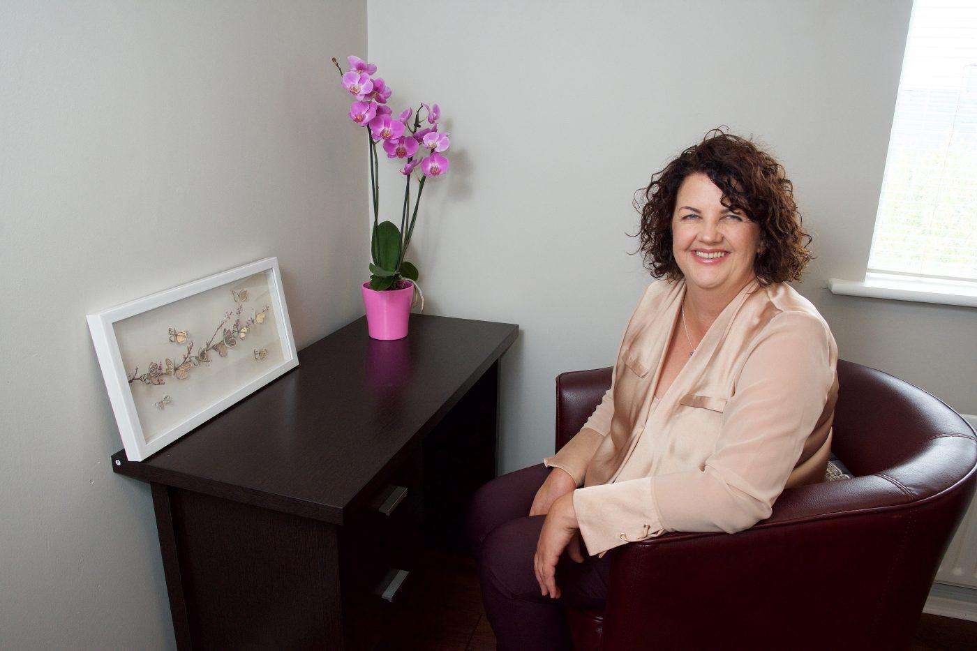 Mairead Horkan Castlebar Counselling